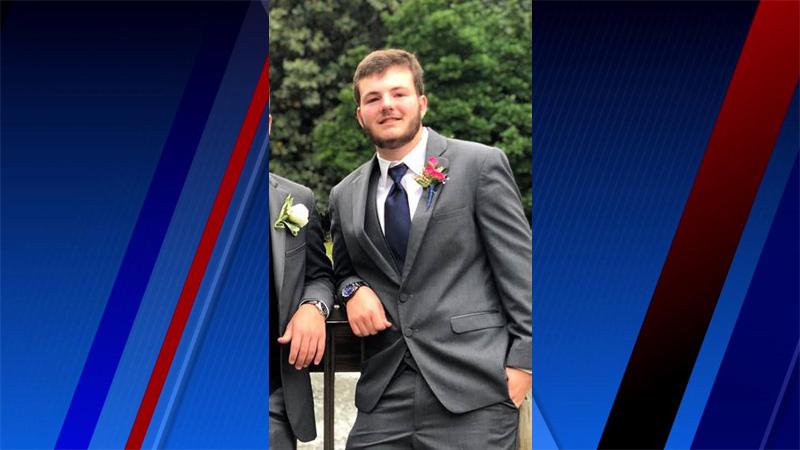 FOX8 Senior Sendoff: Alex Easter, West Davidson High School