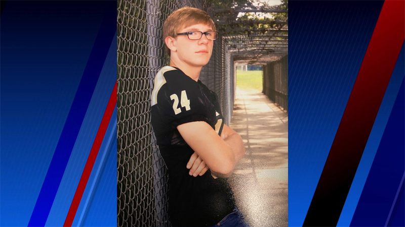 FOX8 Senior Sendoff: Alex York, East Davidson High School