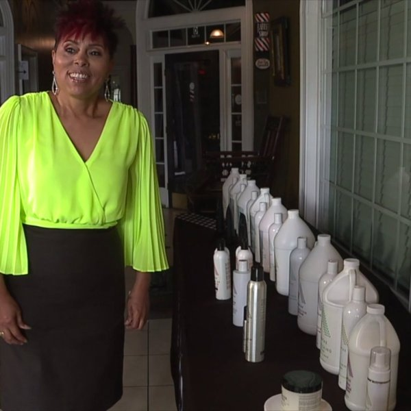 Small Business Spotlight: Ashtae Products