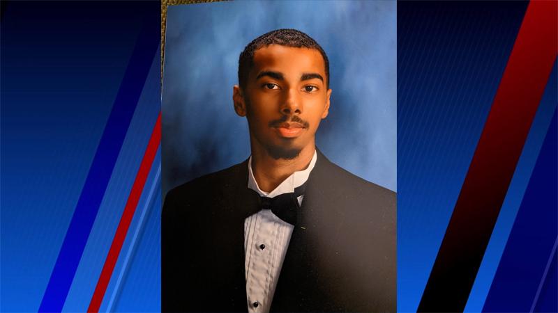 FOX8 Senior Sendoff: Brandon Burkett, Reidsville High School