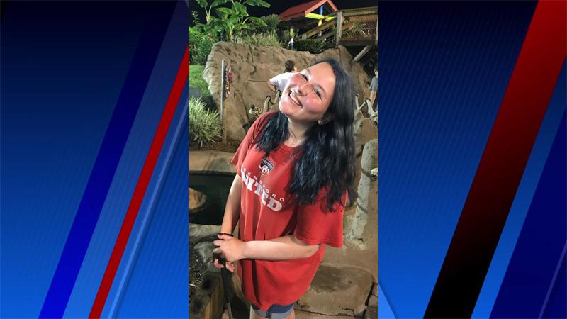 FOX8 Senior Sendoff: Breanna Busam, Northern Guilford High School