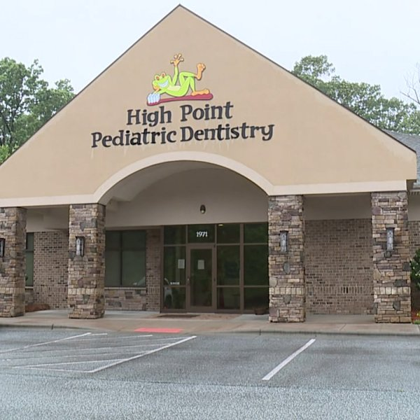 Triad dentist offices begin reopening with added restrictions