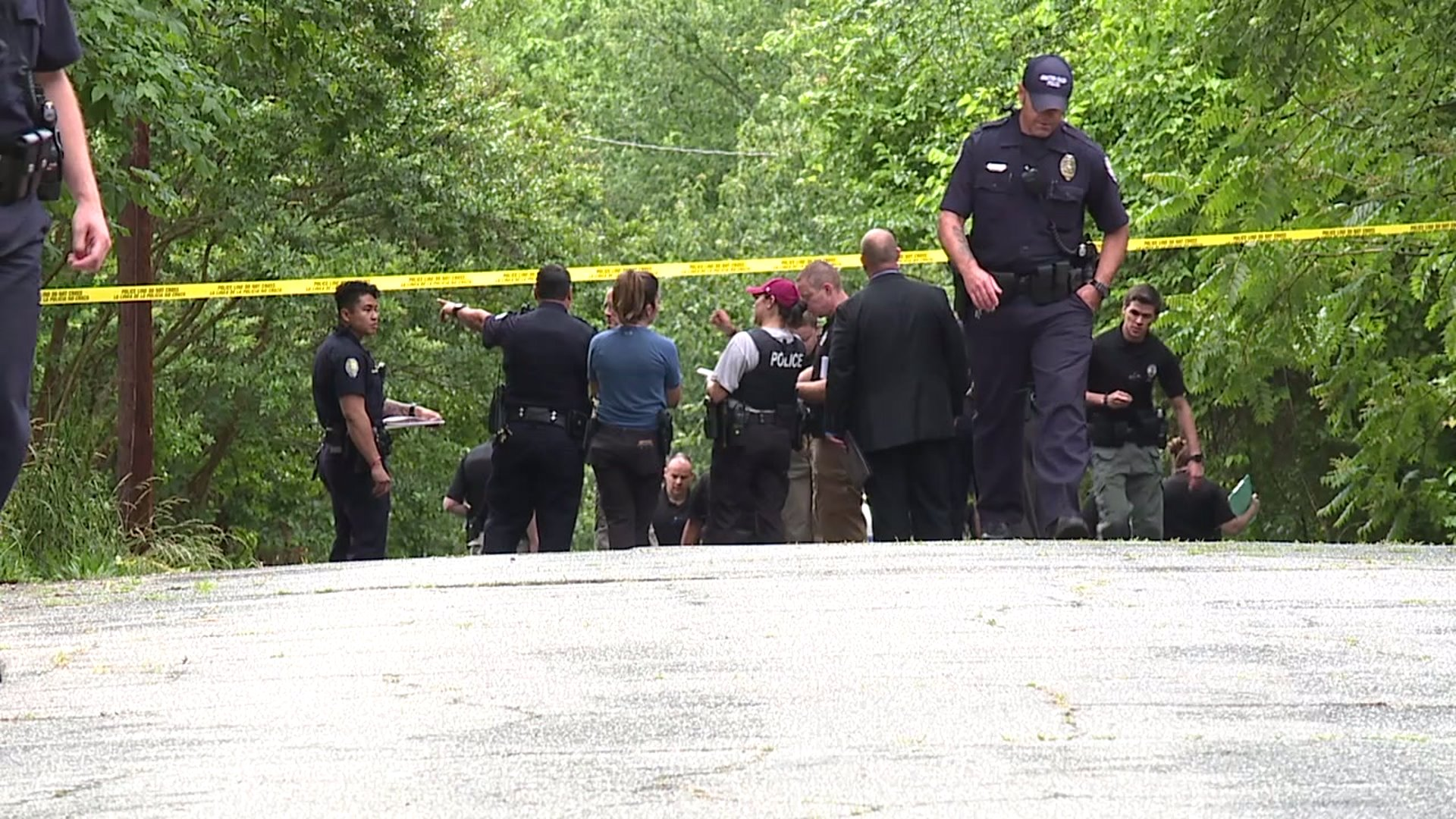 Winston-Salem police see rise in homicides involving women