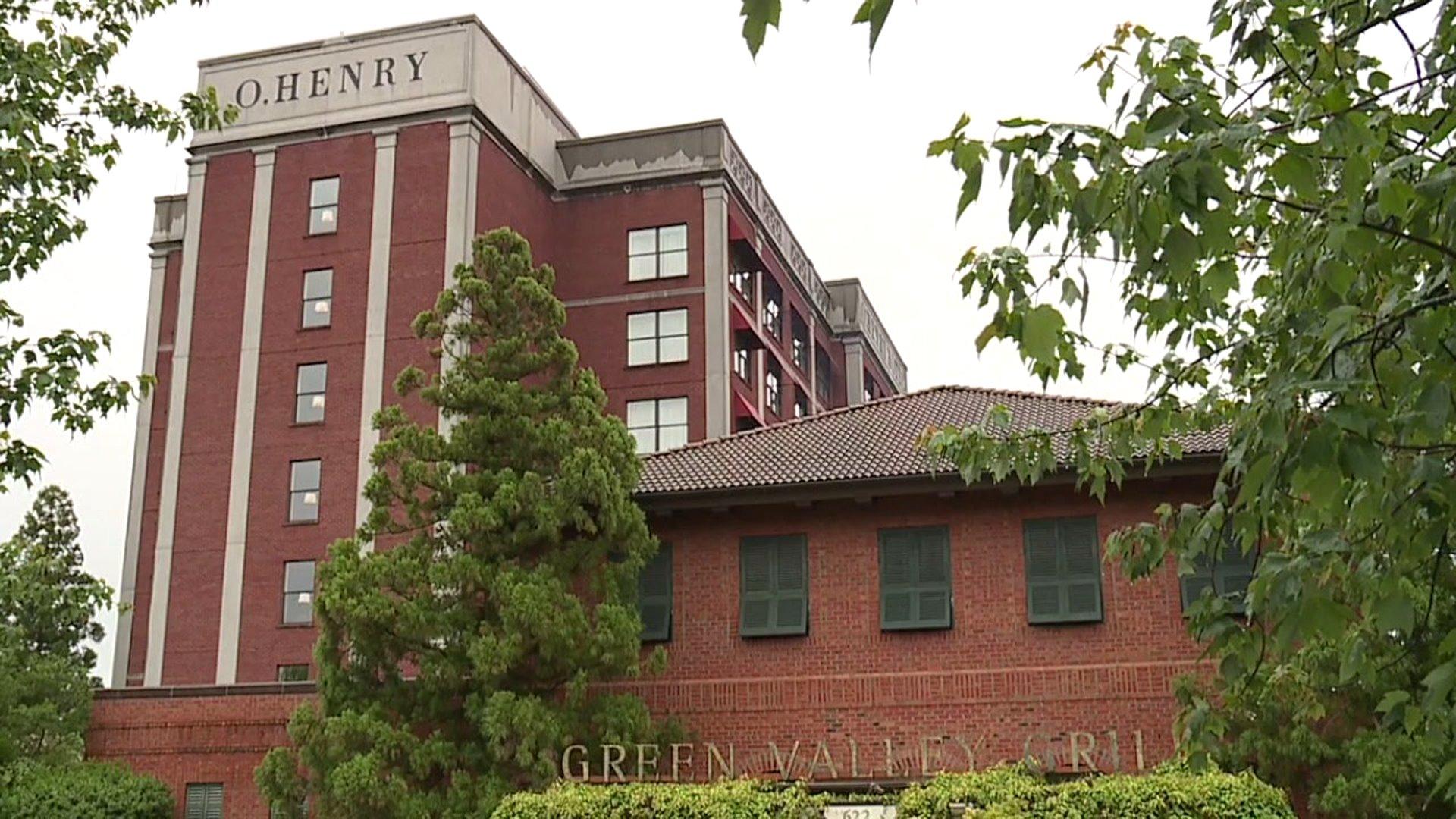O.Henry Hotel (WGHP)