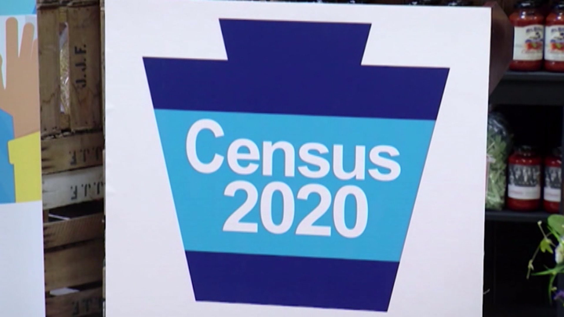 Triad census committees put efforts on pause amid stay-at-home order