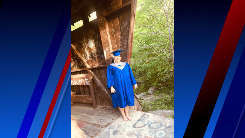 FOX8 Senior Sendoff: Cheyenne Shuping, South Davidson High School