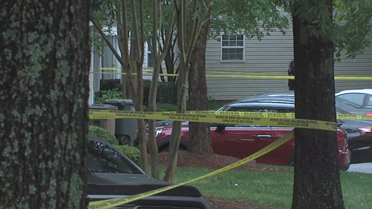 Officers investigating after 2 victims shot in Greensboro