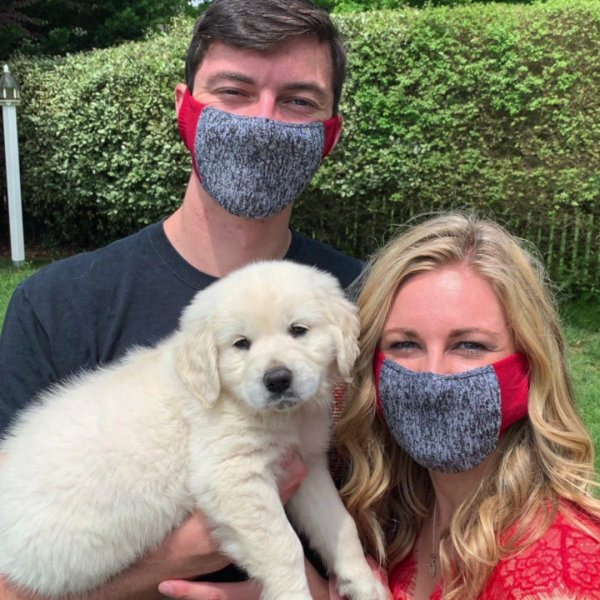 High Point company shifts business to make 'Easy Masks' to help amid pandemic