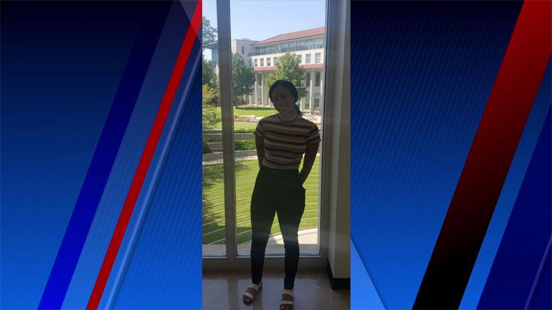 FOX8 Senior Sendoff: Elantra Yarbor, Cummings High School