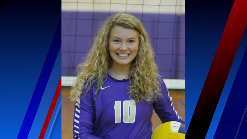 FOX8 Senior Sendoff: Abby Walker, West Stokes High School