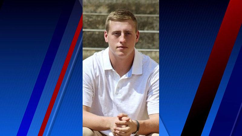 FOX8 Senior Sendoff: Austin Lynch, Rockingham County High School