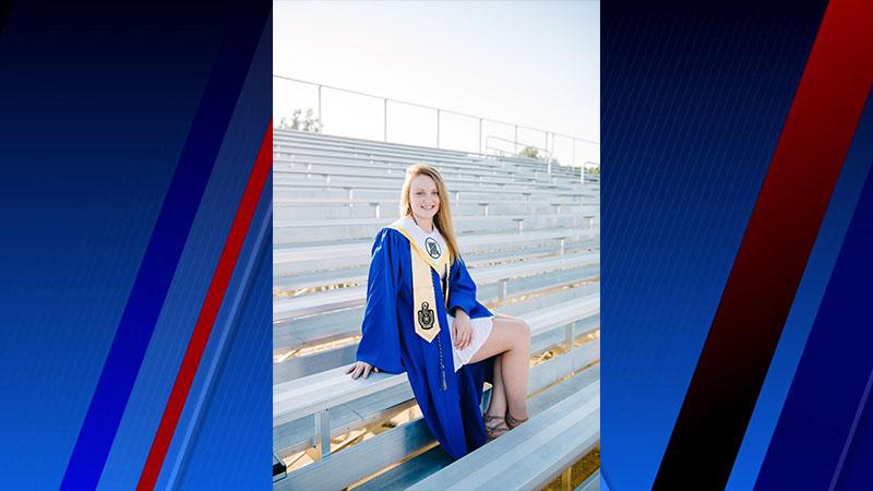 FOX8 Senior Sendoff: Brooke Springer, Southwestern Randolph High School