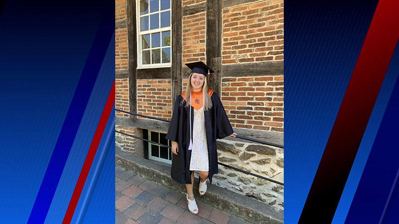 FOX8 Senior Sendoff: Cheyanna Nicole Culler, North Davidson High School