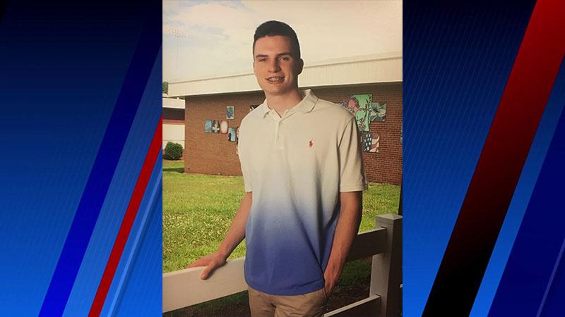 FOX8 Senior Sendoff: Daniel Fulk, South Stokes High School