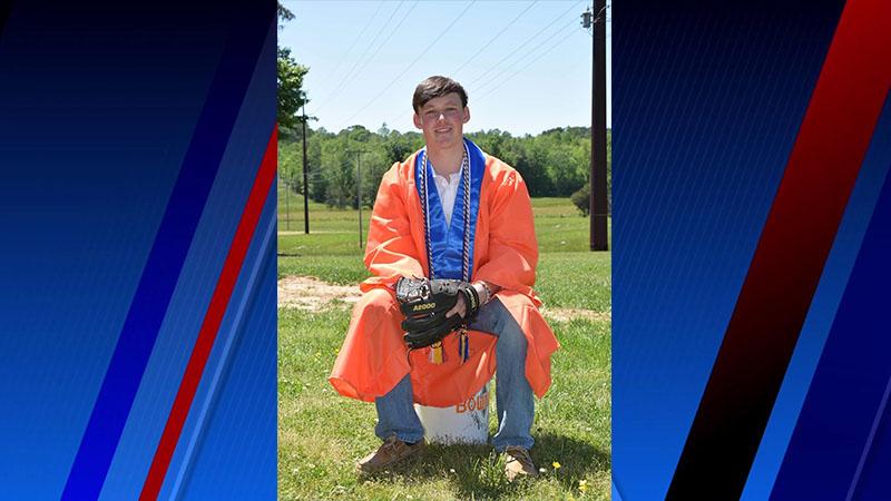 FOX8 Senior Sendoff: Duncan Howard, Robert B. Glenn High School