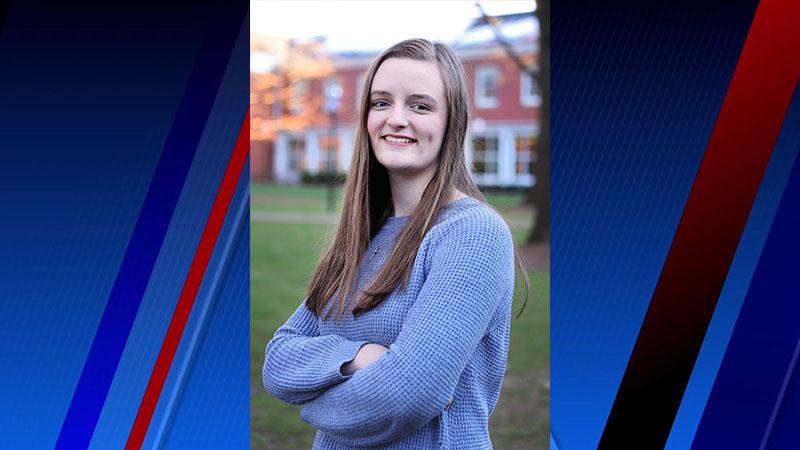 FOX8 Senior Sendoff: Ellen Hensley, Chief Cornerstone Academy