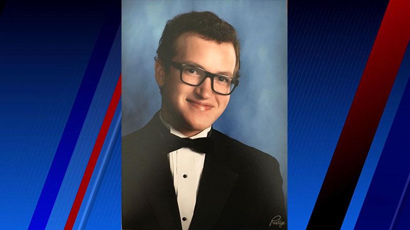 FOX8 Senior Sendoff: Evan Hunt, Ledford High School