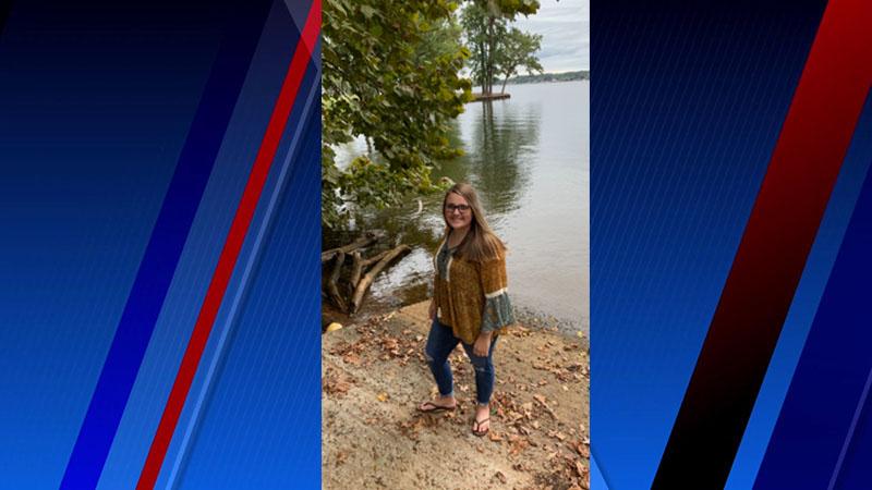 FOX8 Senior Sendoff: Katelyn Lucas, Southwest High School