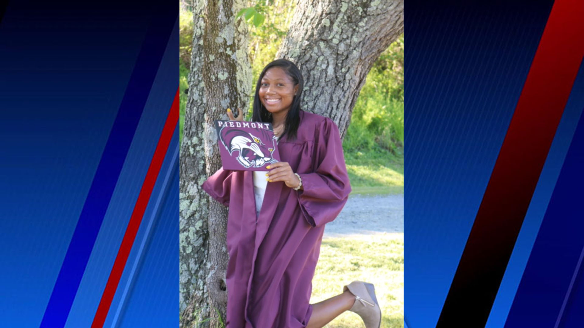 FOX8 Senior Sendoff: Mallory Jade Witherspoon, Piedmont Classical High School