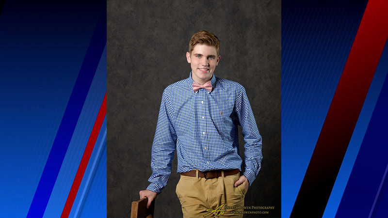 FOX8 Senior Sendoff: Riley Councilman, Noble Academy