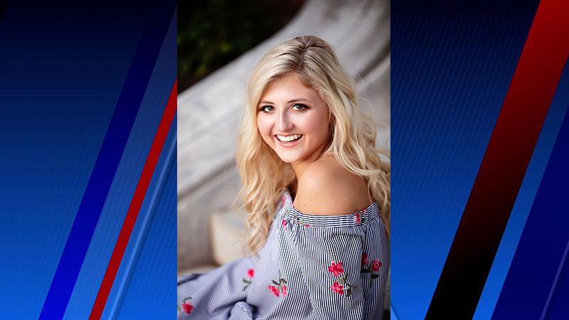 FOX8 Senior Sendoff: Samantha Ingold, South Davidson High School