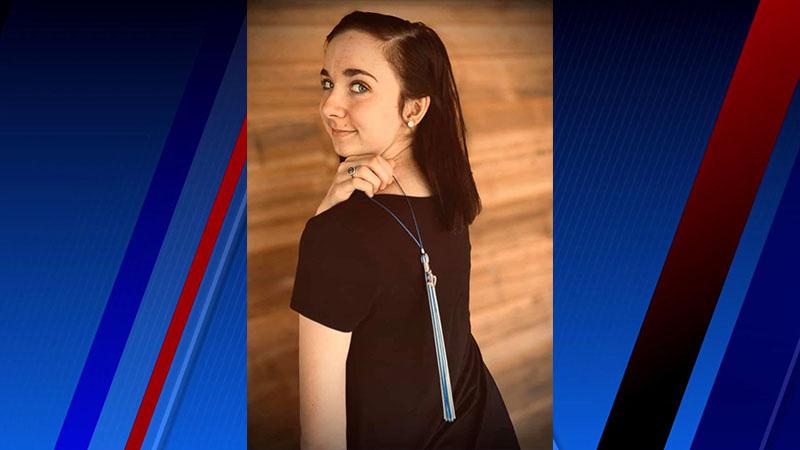 FOX8 Senior Sendoff: Sarah Dawn Goins, South Davidson High School