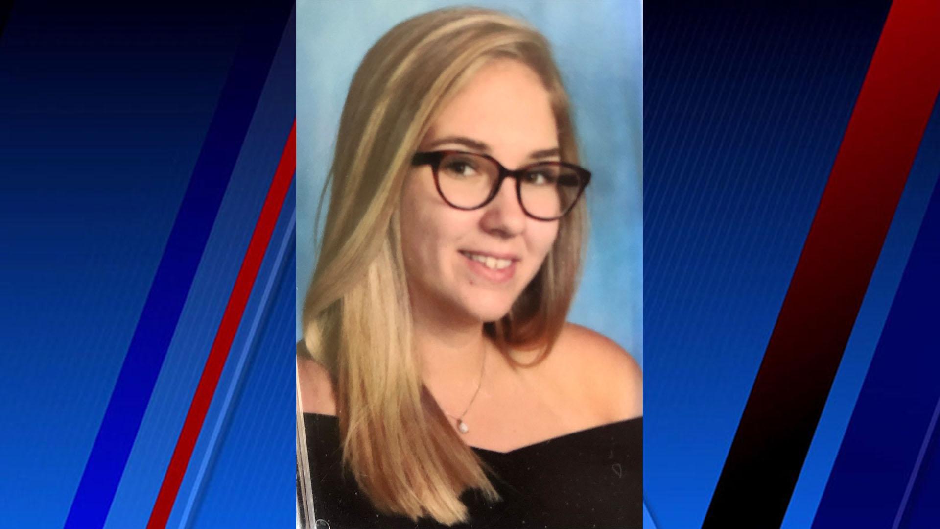 FOX8 Senior Sendoff: Summer Rowe, Ledford Senior High School