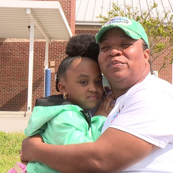 Local woman delivers meals to High Point neighborhoods