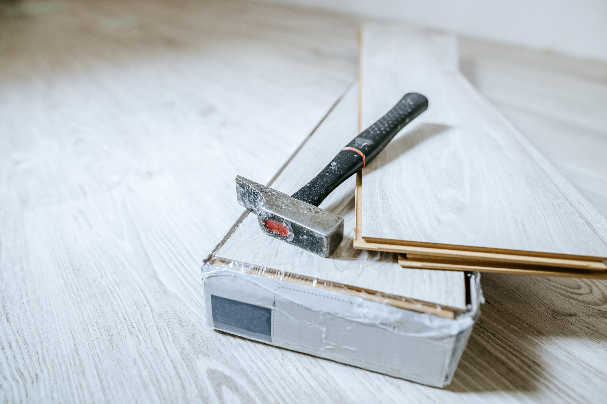 Hammer and home improvement stock image (Getty Images)