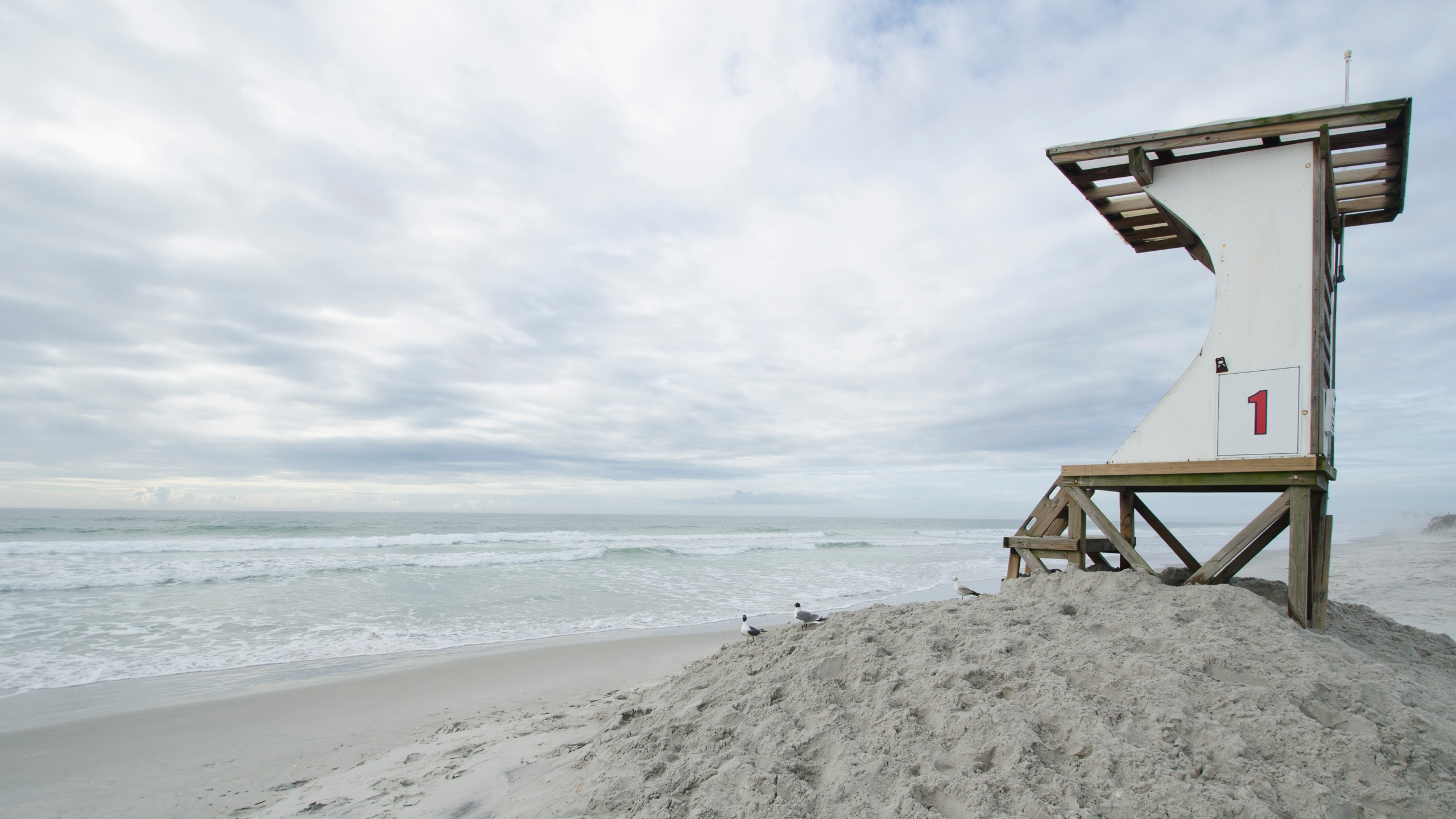Wrightsville Beach (Stock image/Getty)