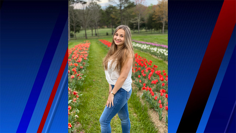 FOX8 Senior Sendoff: Gianna M. Skolaris, East Forsyth High School