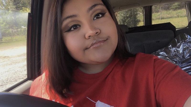 FOX8 Senior Sendoff: Guadalupe Montelongo, Thomasville High School