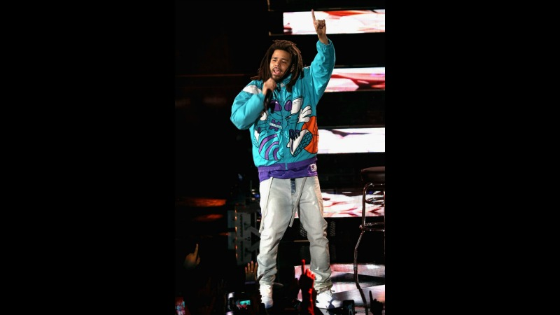 J. Cole (Getty Images)
