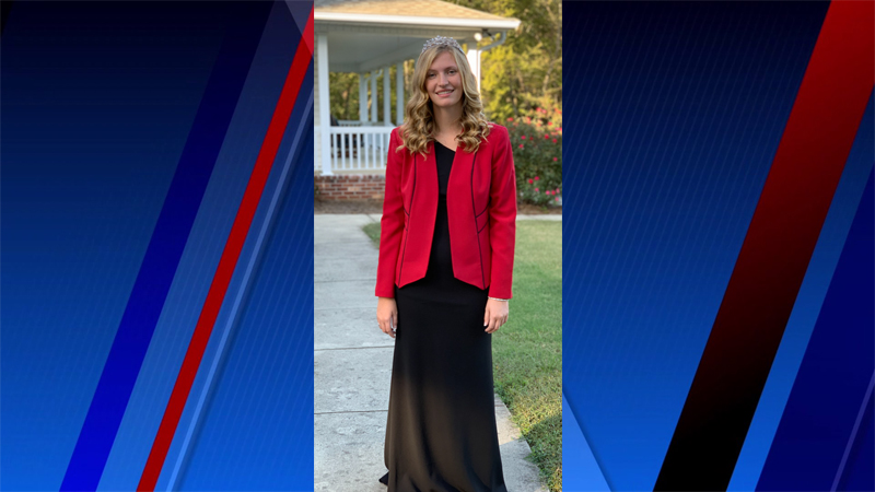 FOX8 Senior Sendoff: Kelsie Conner, North Davidson High School