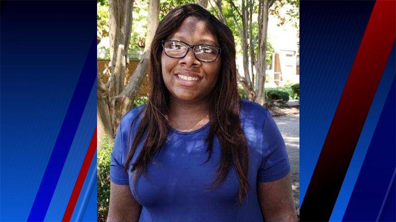 FOX8 Senior Sendoff: Keyana Jones, Grimsley High School