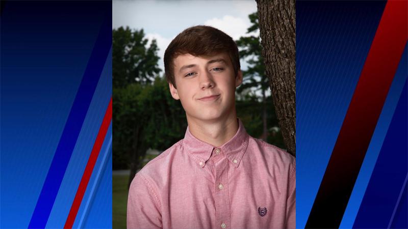 FOX8 Senior Sendoff: Logan Sheehy, Central Davidson High School