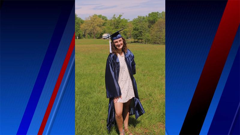 FOX8 Senior Sendoff: Macie Coe, Western Alamance High School
