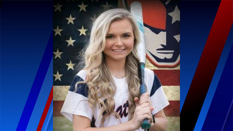 FOX8 Senior Sendoff: Maddie Hunt, Providence Grove High School