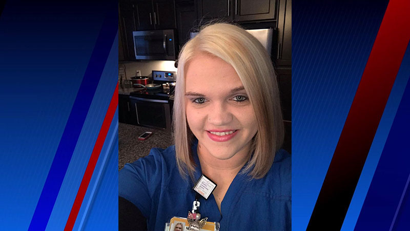 FOX8 Highlighting Heroes: Michelle Moore, RN at Wake Forest Baptist Medical Center