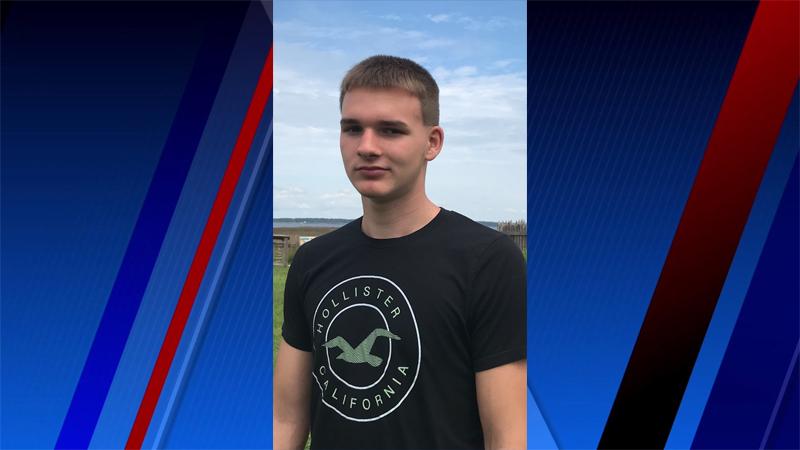 FOX8 Senior Sendoff: Mitchell Rea, Alleghany High School