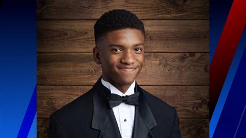 FOX8 Senior Sendoff: Nyheim Mitchell, Atkins High School