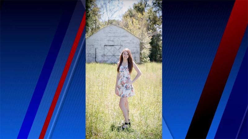 FOX8 Senior Sendoff: Olivia Vance, Randolph Early College High School