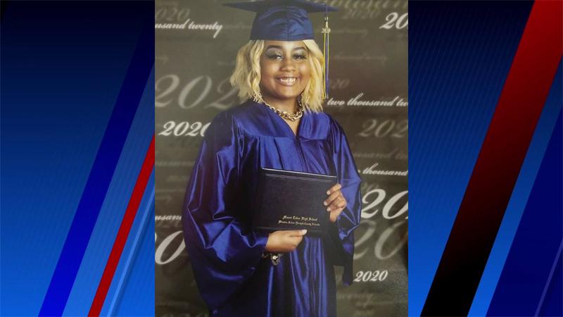 FOX8 Senior Sendoff: Rahmaya Reaves, Mount Tabor High School