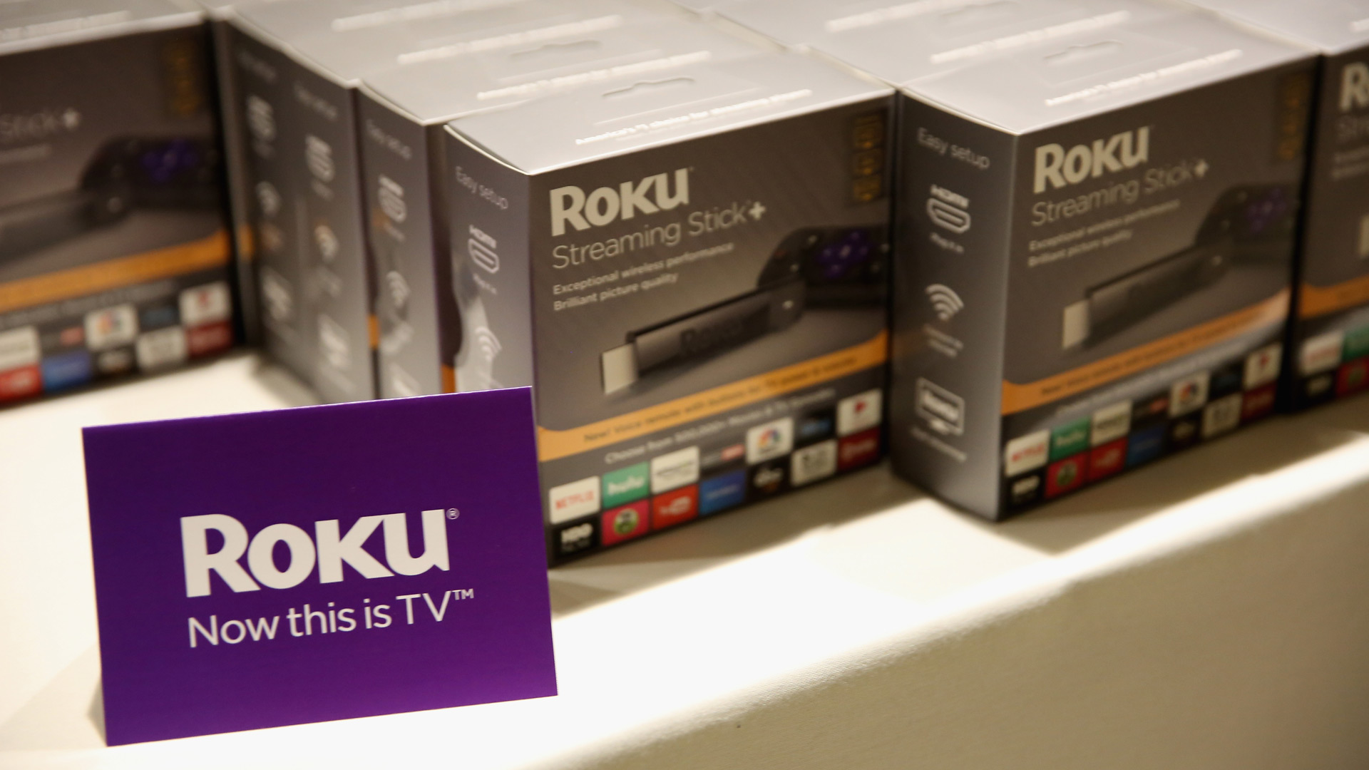 Roku (Photo by Monica Schipper/Getty Images)