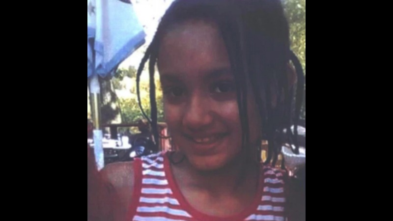 Police are asking for the public's help in finding missing 10-year-old Salihah Benedict