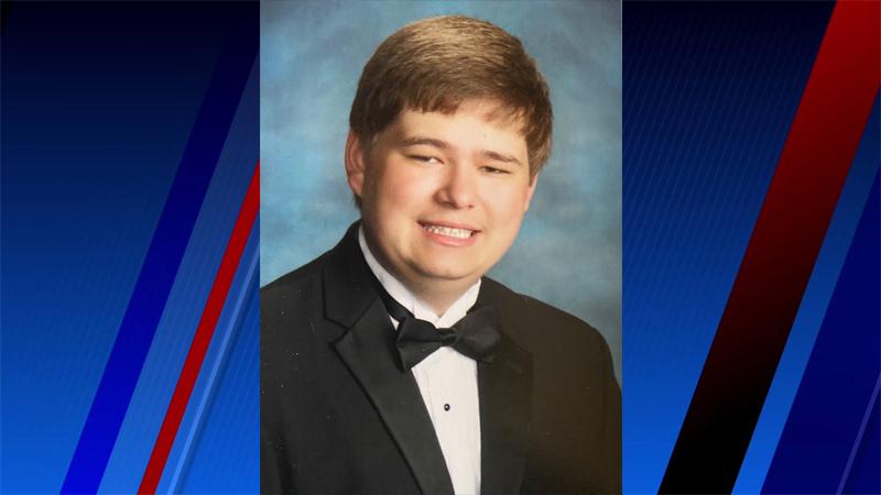 FOX8 Senior Sendoff: Sean Clougher, Northern Guilford High School