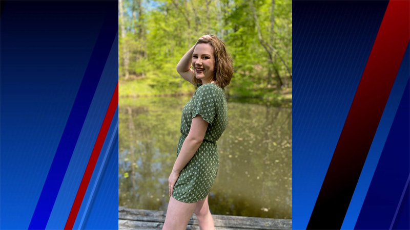 FOX8 Senior Sendoff: Sophie Lenore Lewis, Rockingham County Early College High School