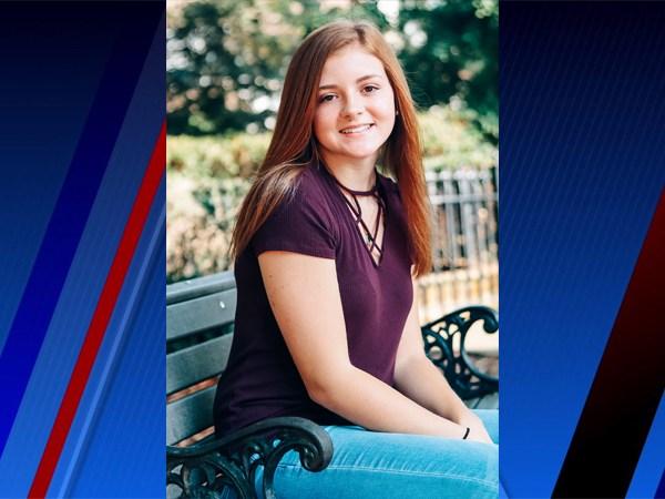 FOX8 Senior Sendoff: Sydney Mears, Reagan High School