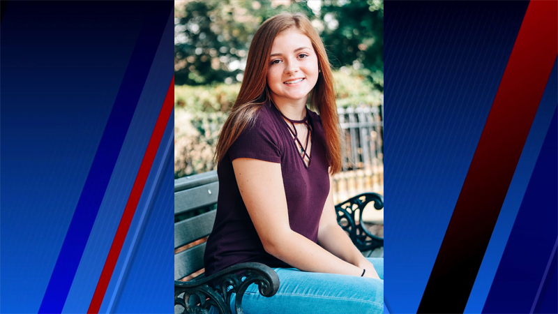 FOX8 Senior Sendoff: Sydney Mears, Reagan High School