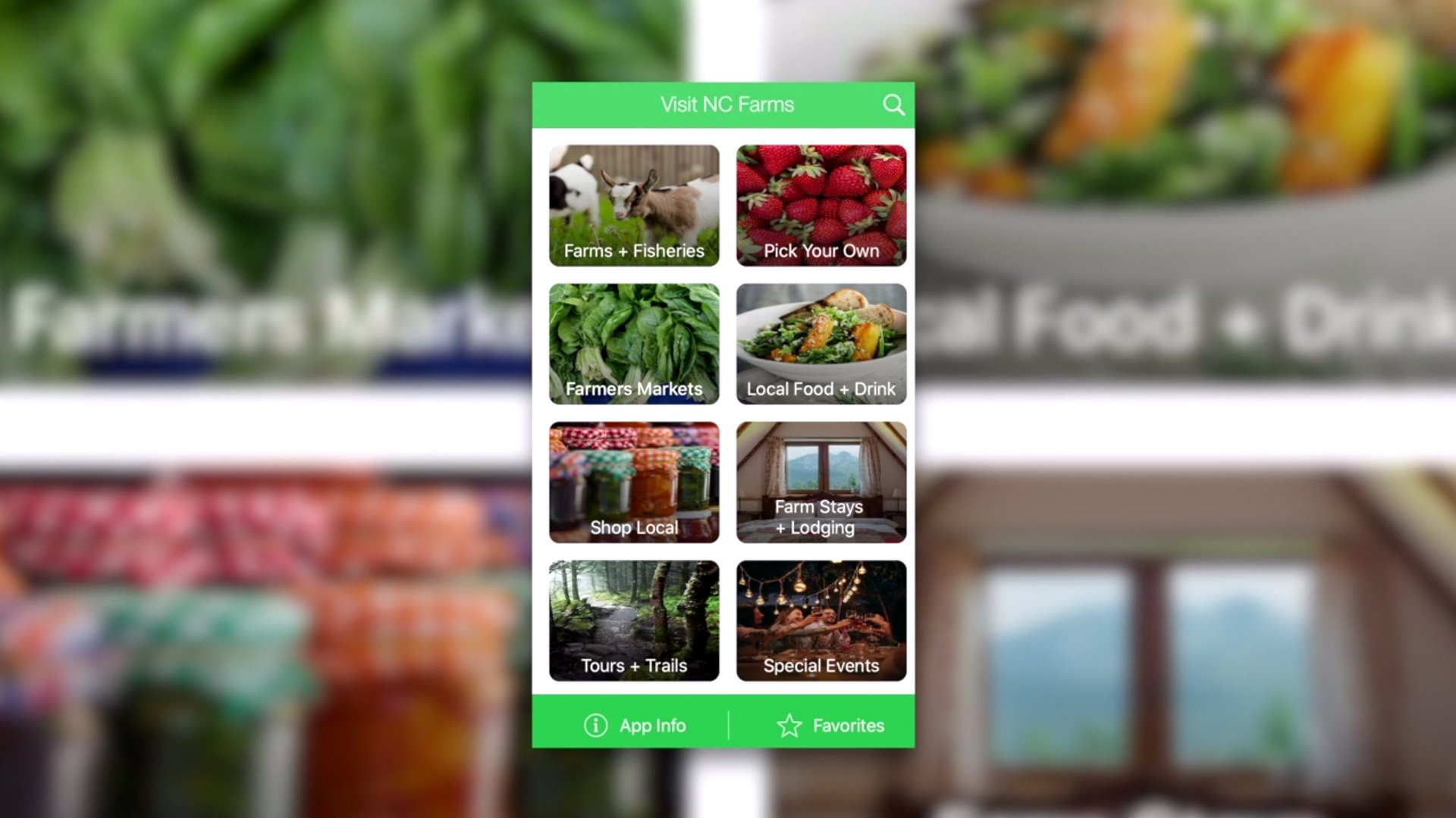App bridging gap between NC farmers and consumers gaining popularity amid COVID-19 pandemic